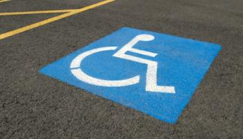 'Taken aback' by absence of disability parking bay register