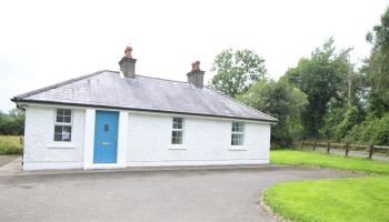 Property Watch: Delightful gem of a cottage in Laois a real bargain