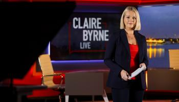 'Exhausted' Laois woman and RTÉ presenter Claire Byrne at 'crossroads'