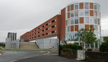 Portlaoise not Ballymun as Laois councillors ban big apartment blocks
