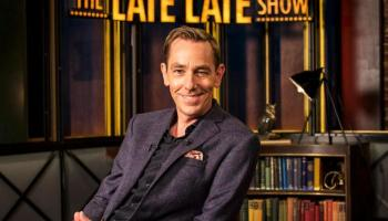 late late show rté