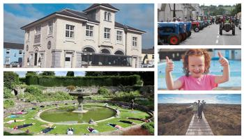 Praise for the two Laois towns in Irish top 20 best places to live