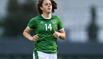 More accolades for Laois rising star with Ireland U19 call up
