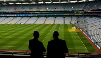 HAVE YOUR SAY LAOIS!!! The GAA want your help and input to shape its future