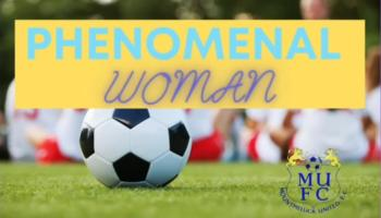 WATCH: Phenomenal women marry poetry and sport in Mountmellick