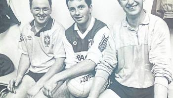 DOWN MEMORY LANE: Take a look back through our sporting archive!!