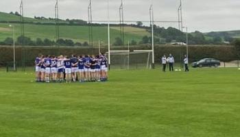 Mountmellick justify Intermediate football favourite tag by obliterating O'Dempsey's