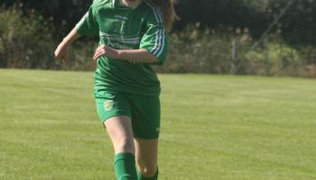 Kerry on fire as Portlaoise AFC U14's take all three points