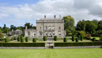 Three historic Laois gardens to feature in new RTÉ television show