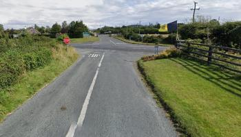 Busy Laois crossroads set for safety works