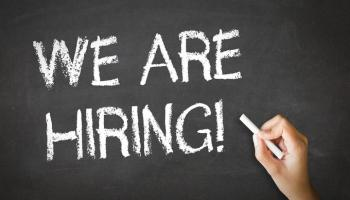 JOB OPPORTUNITIES: DCC Design are hiring for a number of positions