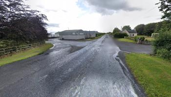 Two accidents at 'forgotten crossroads' in Portlaoise