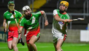 Borris-Kilcotton edge out Rathdowney-Errill in thrilling finale to finish top of Group B