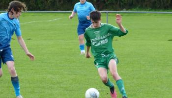 Doyle fires hat-trick as Portlaoise knock Rathangan for six