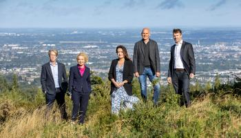 Major Irish employers sign up to new remote working alliance