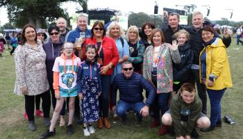 No compo for Electric Picnic 2021 but 2020 edition received pay out
