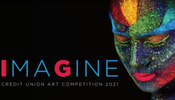 People First CU urges you to imagine for the Credit Union Art competition