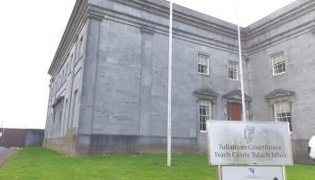 Bank seeks possession of Offaly woman's house damaged by pyrite