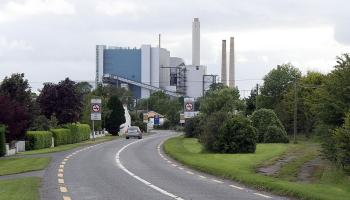 Midlands power stations could have 'central role' during energy emergencies - Minister Eamon Ryan