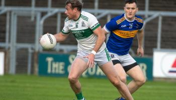 Bench power fires Portlaoise back to semi final stage after extra time thriller