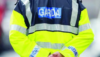 Garda Annual Report reveals 76 assassinations were 'thwarted' since 2016