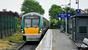 Boost for Laois train commuters as busy station set for car park expansion