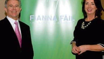 General election rethink for FF in Laois and Offaly after local elections