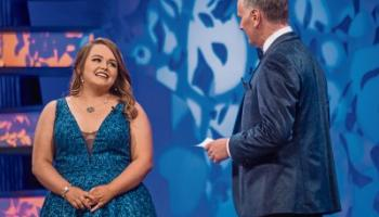 Laois Rose Sarah is back home for busy year ahead