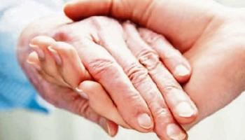 No home help for 97-year old Laois woman living alone