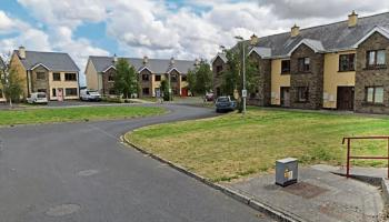 Laois housing estate residents left in limbo take matters into their own hands to protect their children