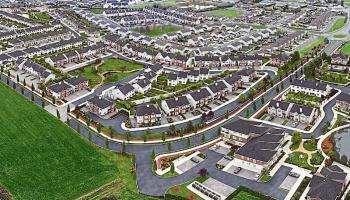 Controversial housing development plan in Portlaoise placed on hold