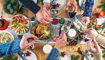 Tips to help you survive Christmas from The Nutri Coach