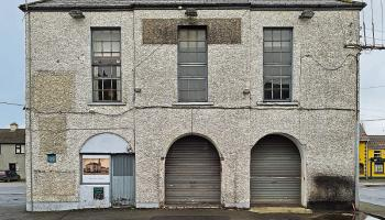 Bids invited to design new look Market House in Portarlington