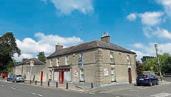 Plans to reopen long-shuttered Monasterevin pub as Boland's is sold