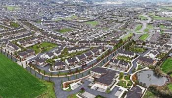 Laois Councillors vote down housing change at contentious Portlaoise site