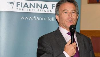Laois workers, families and communities to benefit from Budget claims Minister