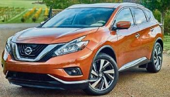 Two years free insurance for new Nissan buyers