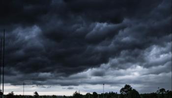 MET EIREANN: Laois under thunderstorm and rain warning