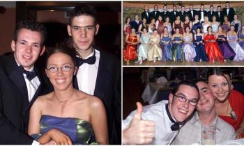 MEMORY LANE: Recognise anyone in this gallery of photos from a Laois debs back in the day?