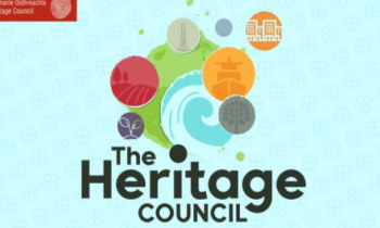Heritage Council invites people from County Laois to nominate their Heritage Hero 2021