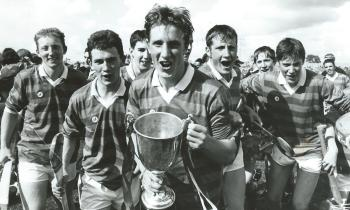 DOWN MEMORY LANE: Check out our classic collection of Laois sporting archive photos