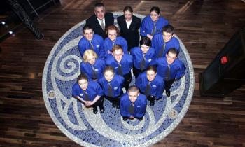 DOWN MEMORY LANE: Reeling in the years with these Laois Leinster Express photos
