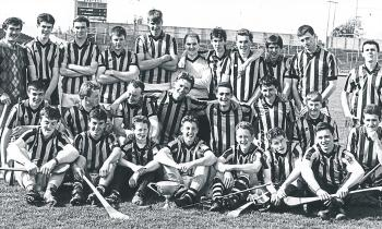 DOWN MEMORY LANE: SCROLL BACK IN TIME THROUGH OUR SPORTING PHOTO ARCHIVE