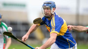 Clough-Ballacolla finish strong to see off The Harps in league opener
