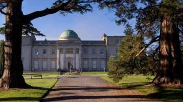 Emo Court set to get capacity for many more visitors with new car park