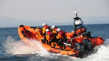 Donegal beach safety tips from RNLI