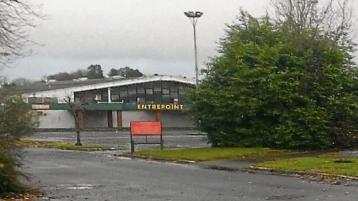 BREAKING:  Major decision made on derelict Portlaoise shopping centre