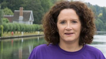 UPDATE: Laois woman's brave attempt to swim Bristol Channel