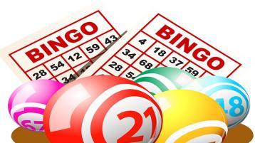 GAA bingo Zooms back in Portarlington