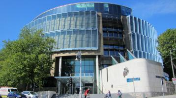 Carlow man is jailed for sexual abuse of his four children including three of his nieces